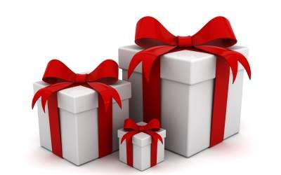 Tis the Season to Be Gifting
