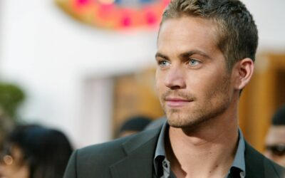 What We Can Learn from Paul Walker
