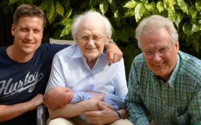 Multigenerational Family Concerns