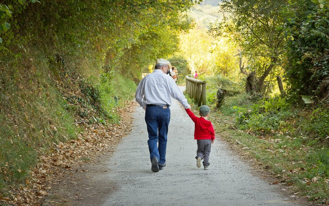 Legal Rights of Grandparents: