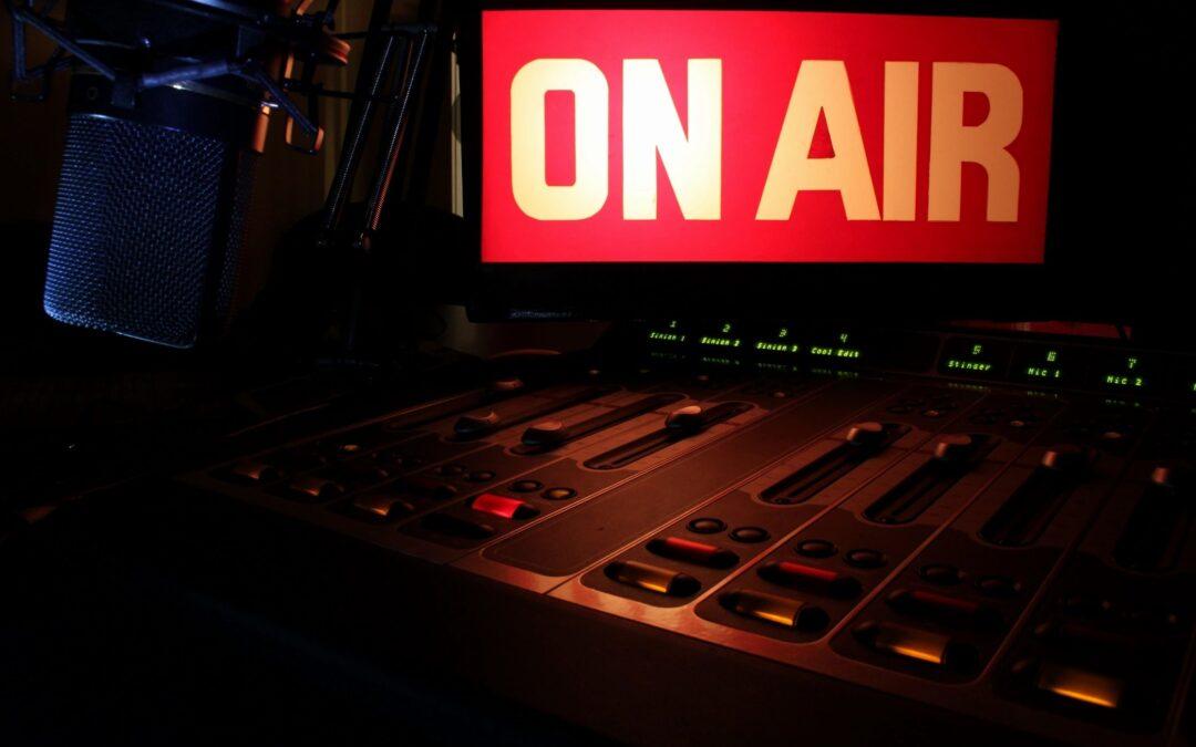 Estate Plan Stan on WKSR and WLX Radio